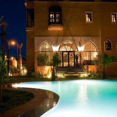 Отель Le Temple Des Arts Марокко, Уарзазат - отзывы, цены и фото номеров - забронировать отель Le Temple Des Arts онлайн фото 13