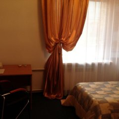 Гостиница Приазовье сейф в номере