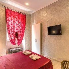 Отель Гостевой дом New Inn Италия, Рим - отзывы, цены и фото номеров - забронировать отель Гостевой дом New Inn онлайн комната для гостей фото 9