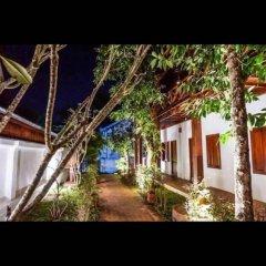 Отель Villa Chitchareune фото 16