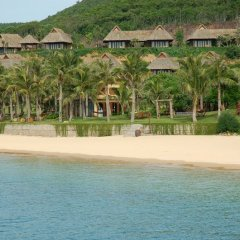 Отель MerPerle Hon Tam Resort Вьетнам, Нячанг - 2 отзыва об отеле, цены и фото номеров - забронировать отель MerPerle Hon Tam Resort онлайн