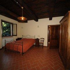 Отель Posto del Sole Сполето комната для гостей фото 5