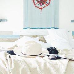 Отель Yucca Alacati Чешме удобства в номере