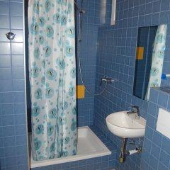 Hostel Grande Sopotiera ванная фото 5