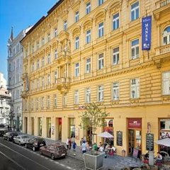 Отель Ea Manes Прага фото 6