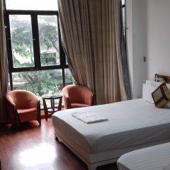 Hanoi Little Center Hotel фото 9