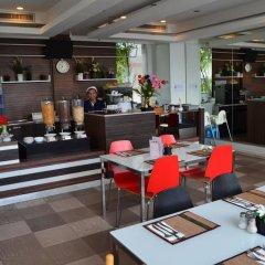 Отель Gm Suites Бангкок питание фото 3