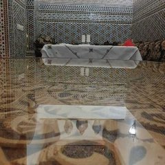 Отель Riad Al Fassia Palace Марокко, Фес - отзывы, цены и фото номеров - забронировать отель Riad Al Fassia Palace онлайн с домашними животными