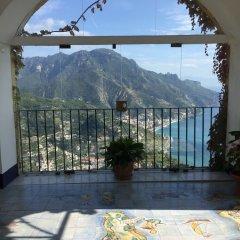 Отель Palumbo Италия, Равелло - отзывы, цены и фото номеров - забронировать отель Palumbo онлайн фото 15