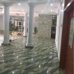 Отель Dannic Hotels Enugu спа фото 2