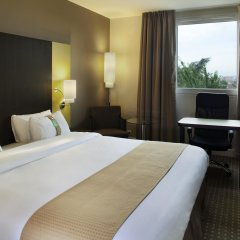Отель Holiday Inn Paris - Charles de Gaulle Airport комната для гостей