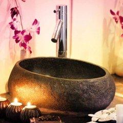 Отель Panalee Resort Таиланд, Самуи - 1 отзыв об отеле, цены и фото номеров - забронировать отель Panalee Resort онлайн ванная фото 2