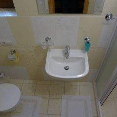 Мини-Отель 4 Сезона ванная