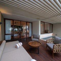 Отель Le Grand Galle by Asia Leisure балкон
