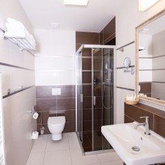 Hotel Lev Ловосице ванная фото 2