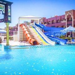 Отель Sunny Days El Palacio Resort & Spa бассейн фото 2