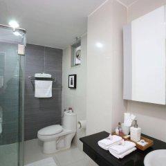 Отель The Grand Suree Residence ванная