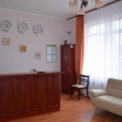 Гостиница Европа Украина, Трускавец - отзывы, цены и фото номеров - забронировать гостиницу Европа онлайн интерьер отеля фото 3