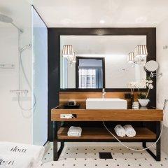 Отель F6 Финляндия, Хельсинки - отзывы, цены и фото номеров - забронировать отель F6 онлайн ванная