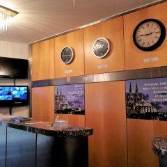 Отель Königshof The Arthouse Германия, Кёльн - отзывы, цены и фото номеров - забронировать отель Königshof The Arthouse онлайн интерьер отеля фото 3