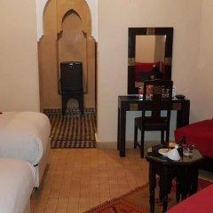 Отель Riad & Spa Bahia Salam Марокко, Марракеш - отзывы, цены и фото номеров - забронировать отель Riad & Spa Bahia Salam онлайн фото 12