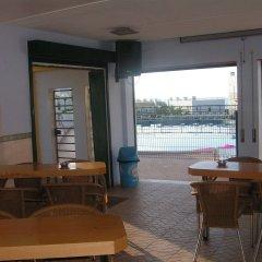 Отель Clube Meia Praia гостиничный бар