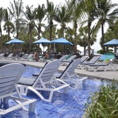 A-One The Royal Cruise Hotel Pattaya пляж фото 2