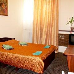 Гостиница Сафьян комната для гостей фото 4