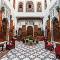 Отель Dar Al Andalous Марокко, Фес - отзывы, цены и фото номеров - забронировать отель Dar Al Andalous онлайн фото 15