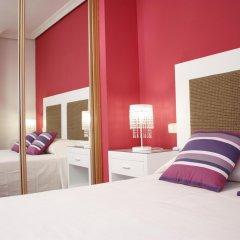 Отель Wootravelling Plaza De Oriente Homtels Мадрид комната для гостей фото 4