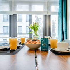Апартаменты Sweet Inn Apartments - Livourne II Брюссель в номере