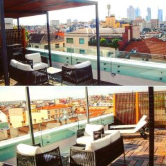 Best Western Hotel City бассейн фото 3