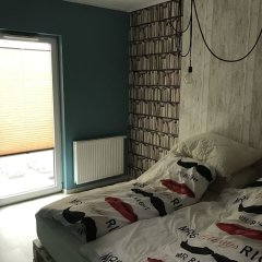 Отель Apartamenty Jazz 2 комната для гостей фото 4