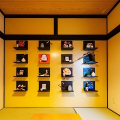 Отель LIFULL STAY Beppu Kamegawa Shinoyu Япония, Беппу - отзывы, цены и фото номеров - забронировать отель LIFULL STAY Beppu Kamegawa Shinoyu онлайн интерьер отеля