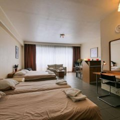 Отель Budget Flats Antwerpen Бельгия, Антверпен - 1 отзыв об отеле, цены и фото номеров - забронировать отель Budget Flats Antwerpen онлайн с домашними животными