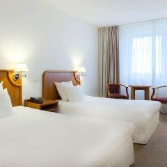 Отель Novotel Kraków City West комната для гостей фото 3