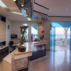 Отель Rhodes Lykia Boutique Родос интерьер отеля фото 2