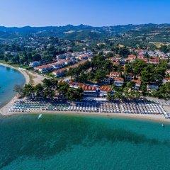 Отель Flegra Beach Boutique Apartments Греция, Пефкохори - отзывы, цены и фото номеров - забронировать отель Flegra Beach Boutique Apartments онлайн фото 5