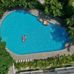 Отель Alba Suites Acapulco Мексика, Акапулько - отзывы, цены и фото номеров - забронировать отель Alba Suites Acapulco онлайн городской автобус