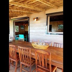 Отель Villa Ylang Ylang - Moorea интерьер отеля фото 2