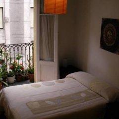 Отель Hospedaje Cervantes Испания, Сантандер - отзывы, цены и фото номеров - забронировать отель Hospedaje Cervantes онлайн комната для гостей фото 2