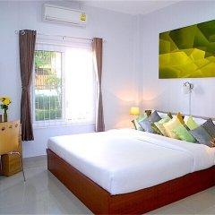 Отель Green Leaf 3 Nai Harn 2 bedrooms Villa комната для гостей фото 2