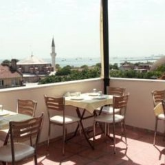 Amedis Apart Hotel Стамбул питание фото 2