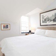 Отель Veeve - Leafy Living комната для гостей фото 2