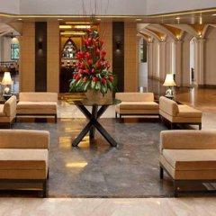 Отель Kenilworth Beach Resort & Spa Индия, Гоа - 1 отзыв об отеле, цены и фото номеров - забронировать отель Kenilworth Beach Resort & Spa онлайн интерьер отеля фото 3