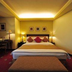 Отель Le Royal Hotels & Resorts - Amman сейф в номере