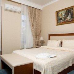 Отель City Palace Hotel Азербайджан, Баку - отзывы, цены и фото номеров - забронировать отель City Palace Hotel онлайн комната для гостей фото 4