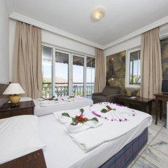 Family Belvedere Hotel Турция, Мугла - отзывы, цены и фото номеров - забронировать отель Family Belvedere Hotel онлайн комната для гостей фото 5