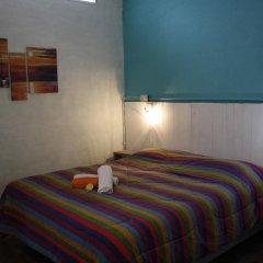 Отель Casa Aire Palermo сейф в номере