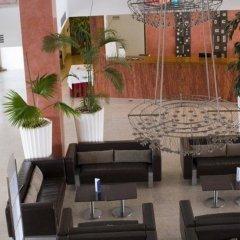 Hotel Apartamento Balaia Atlantico интерьер отеля фото 2
